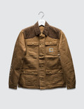 Carhartt Work In Progress Carhartt WIP x Uniform Experiment Hunting Jacket Picutre