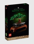 LEGO Bonsai Tree Picutre