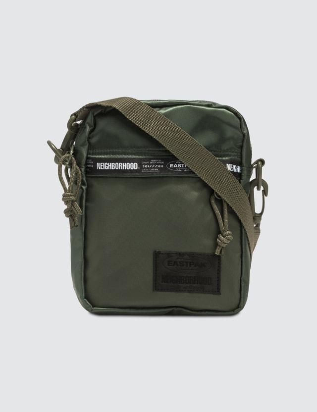 NEIGHBORHOOD NEIGHBORHOOD x Eastpak Crossbody Bag