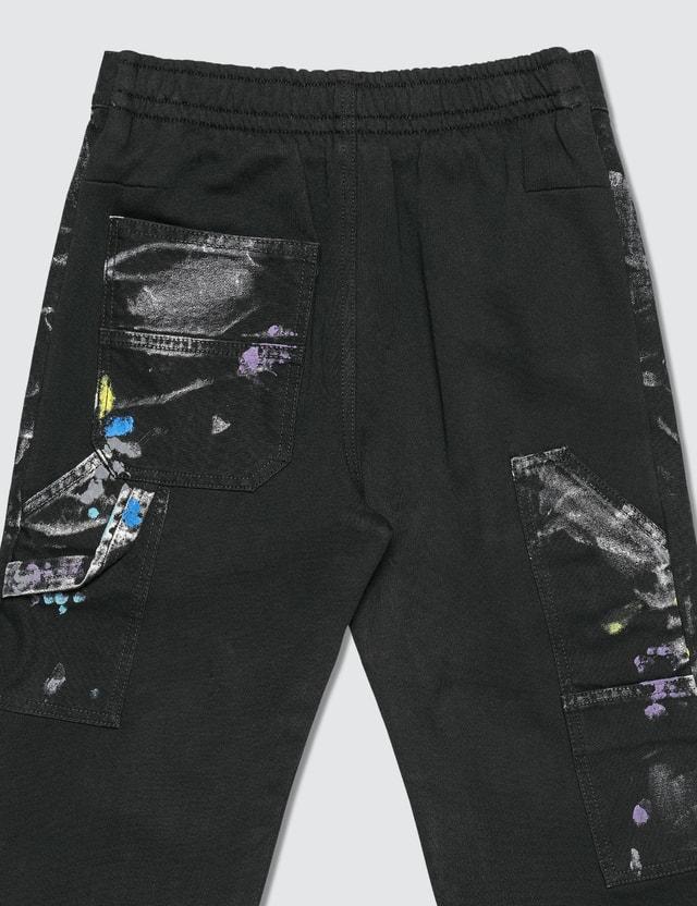 Off-White Hybrid Carpenter Pants