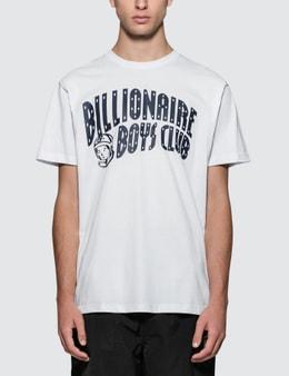 Billionaire Boys Club Classic Arch S/S T-Shirt