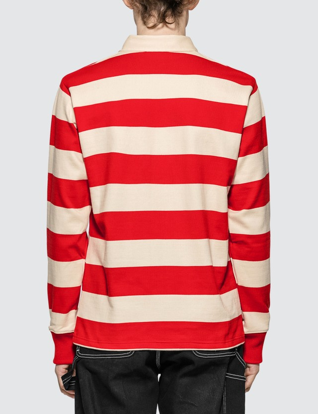 Rowing Blazers Japan 1932 Authentic Heavyweight Rugby Shirt