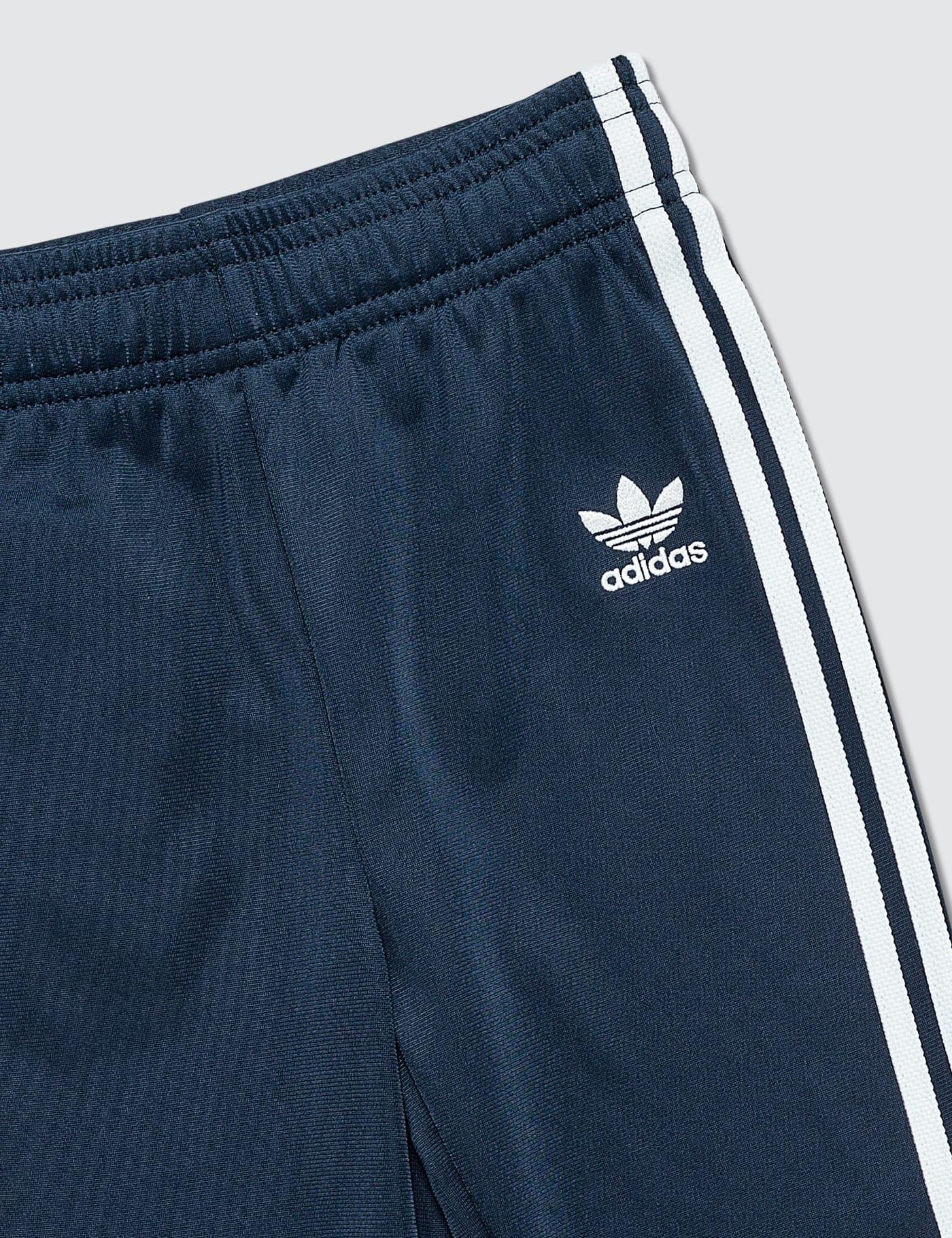 Adidas Originals - SST Track Suit (Kids
