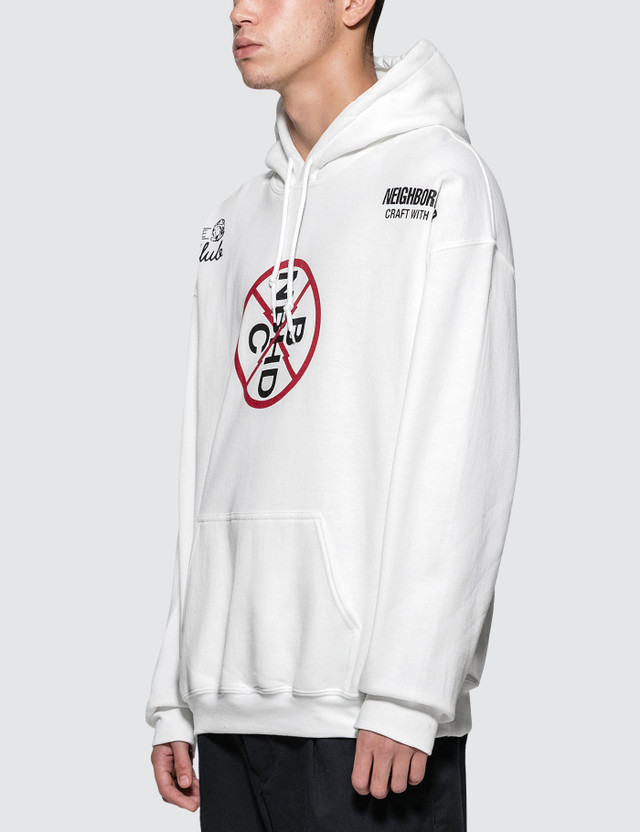 NEIGHBORHOOD Billionaire Boys Club X Neighborhood Hoodie