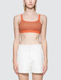 Calvin Klein Performance Strappy Bra 사진