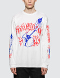 Spaghetti Boys Executioner L/S T-Shirt Picture