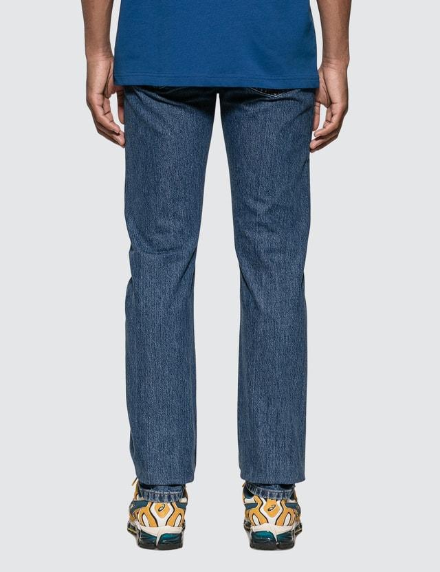 A.P.C. A.P.C. x Carhartt Petit Standard Jeans
