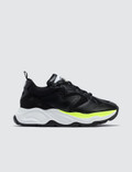 MSGM Chunky Sneakers Picutre