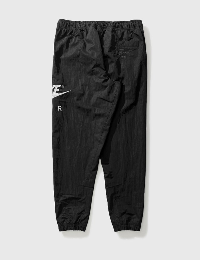 Nike Nike Air Woven Pant Black/white Men