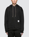 Mr. Completely Factory Hoodie Picture