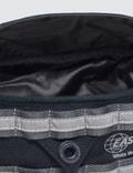 White Mountaineering WM x Eastpak Reflective Taped Waistbag