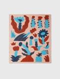 Slowdown Studio Wonderland Mini Blanket Picture