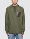 Loewe Zip Hood Jacket Picture
