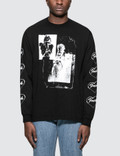 Midnight Studios Shakespeare L/S T-Shirt Picture