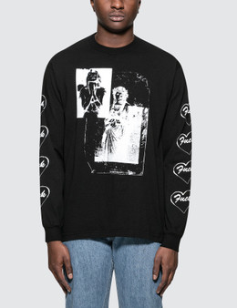 Midnight Studios Shakespeare L/S T-Shirt