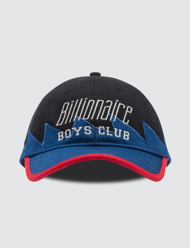 Billionaire Boys Club Oscillating Logo Cap