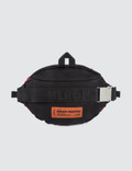 Heron Preston Bicolor Fanny Pack