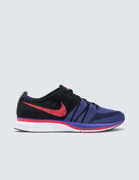 나이키 Nike Flyknit Trainer