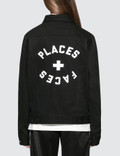 Places + Faces Denim Jacket Picture