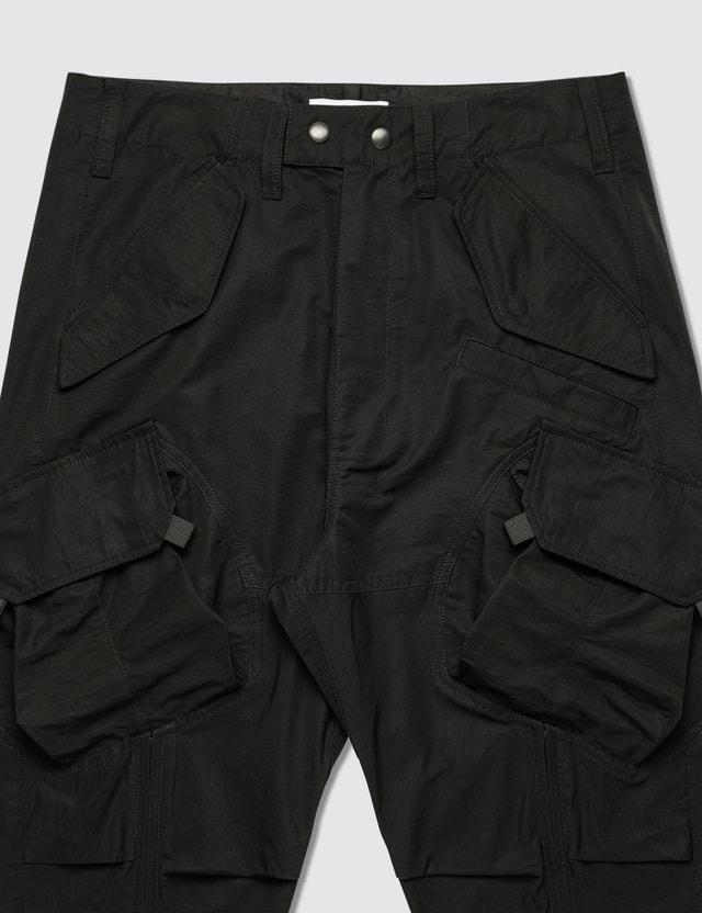 Guerrilla-group Flight Trousers
