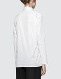 1017 ALYX 9SM Levy Shirt Dress White Women