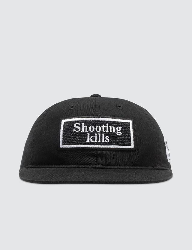 "#FR2 roarguns x #FR2 ""Shooting Kills"" Cap"