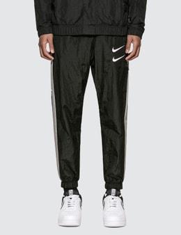 Nike Nike Sportswear Swoosh Woven Trousers