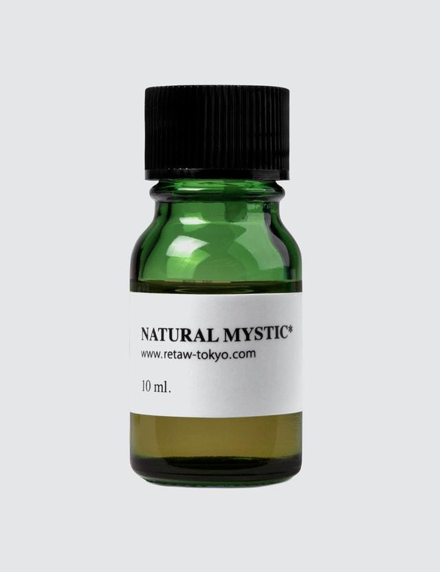 Retaw Natural Mystic Fragrance Oil