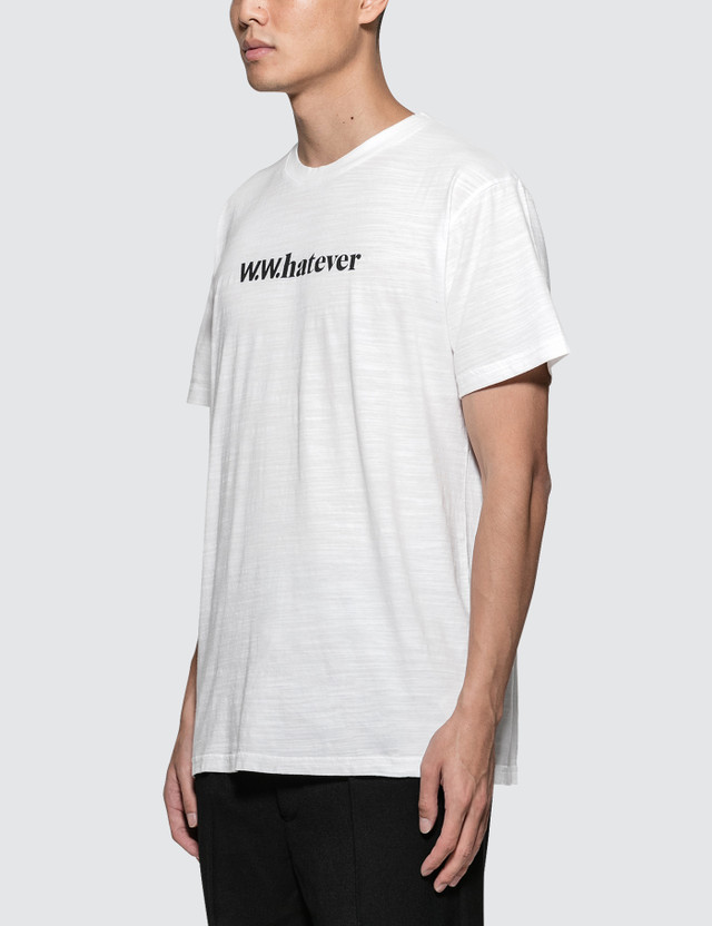Wood Wood Perry S/S T-Shirt