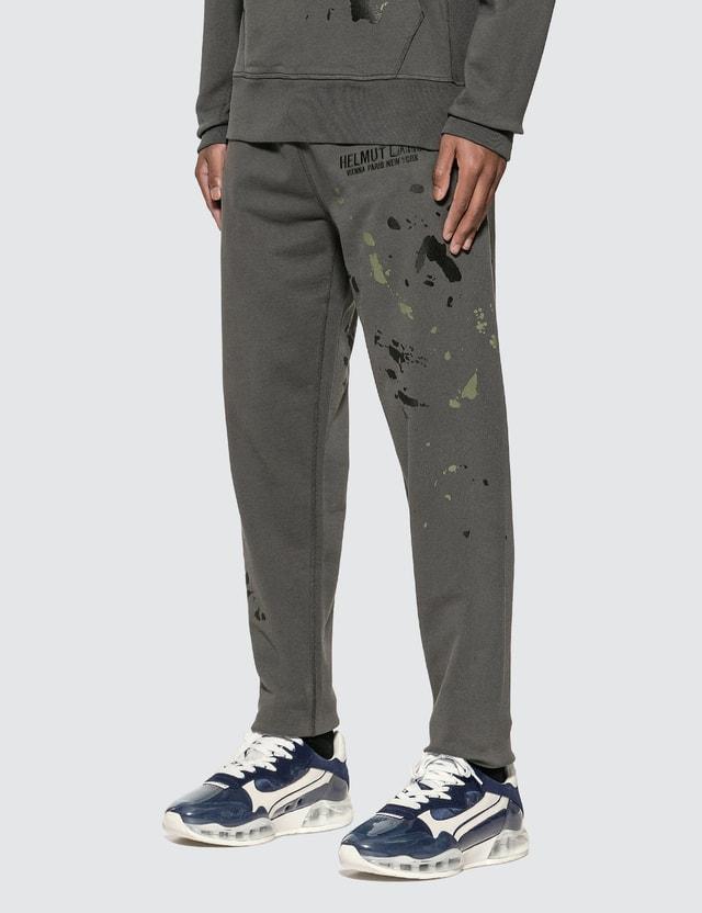 Helmut Lang Masc Painter Sweatpants