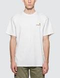 Carhartt Work In Progress American Script S/S T-Shirt Picutre