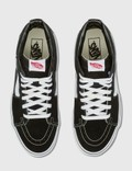 Vans SK8-Hi Black/black/white Men