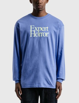 Expert Horror HBX exclusive Core Pool Drop Long Sleeve T-Shirt