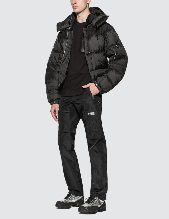 Heliot Emil Down Jacket