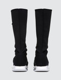 Rick Owens Drkshdw Runner Stretch Socks