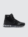 Nike Nike Air Max 360 Hi / KJ Picture