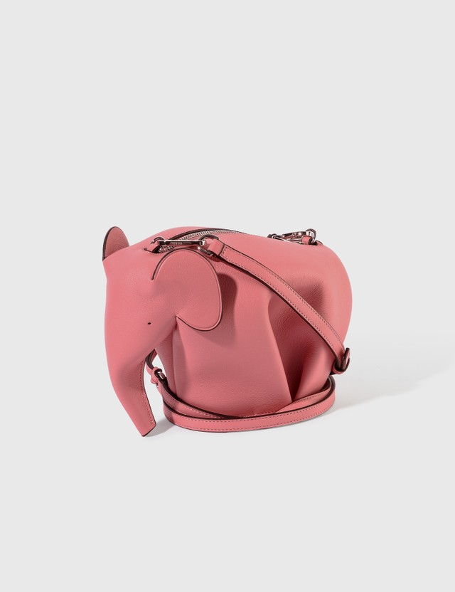 Loewe Mini Elephant Bag Candy Women