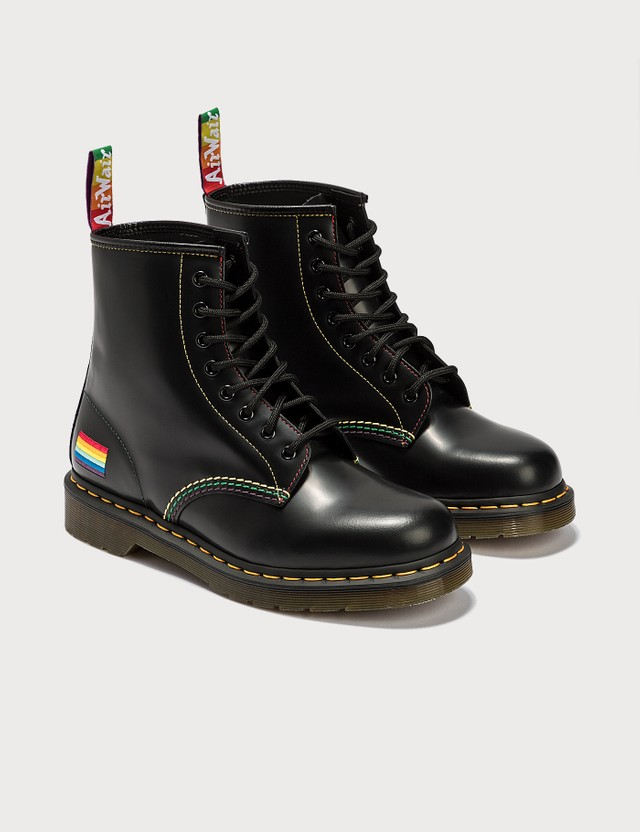 Dr. Martens 1460 Pride Leather Boots
