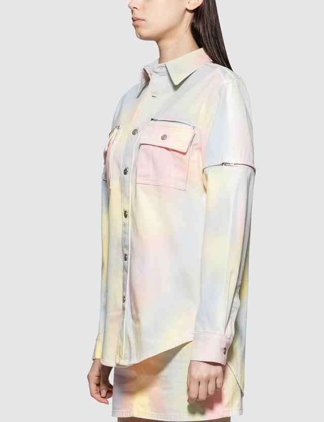 Ganni Hopewell Shirt