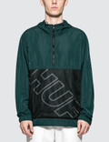 Huf Wire Frame Anorak Picture