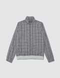 Visvim Check Zip Up Jacket Picture