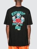 RIPNDIP Alein Nerm T-Shirt Picutre