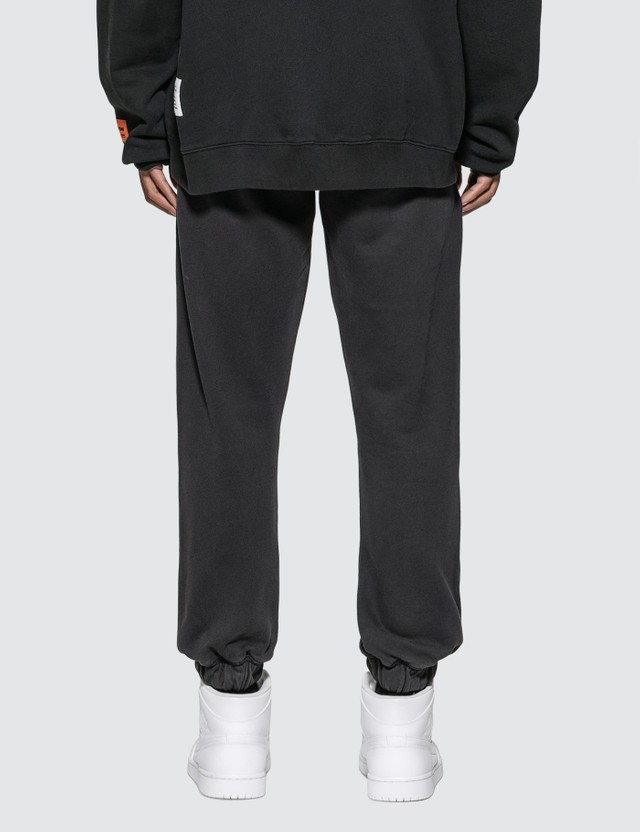 Heron Preston Spray CTNMb Sweatpants