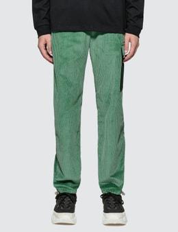 Acne Studios Payden Corduroy Trousers