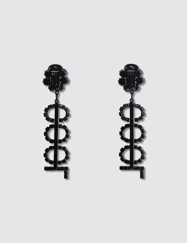 Ashley Williams COOL Earrings