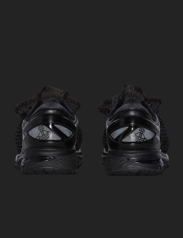 Asics Asics X Vivienne Westwood Gel-kayano 26 Black/black Men