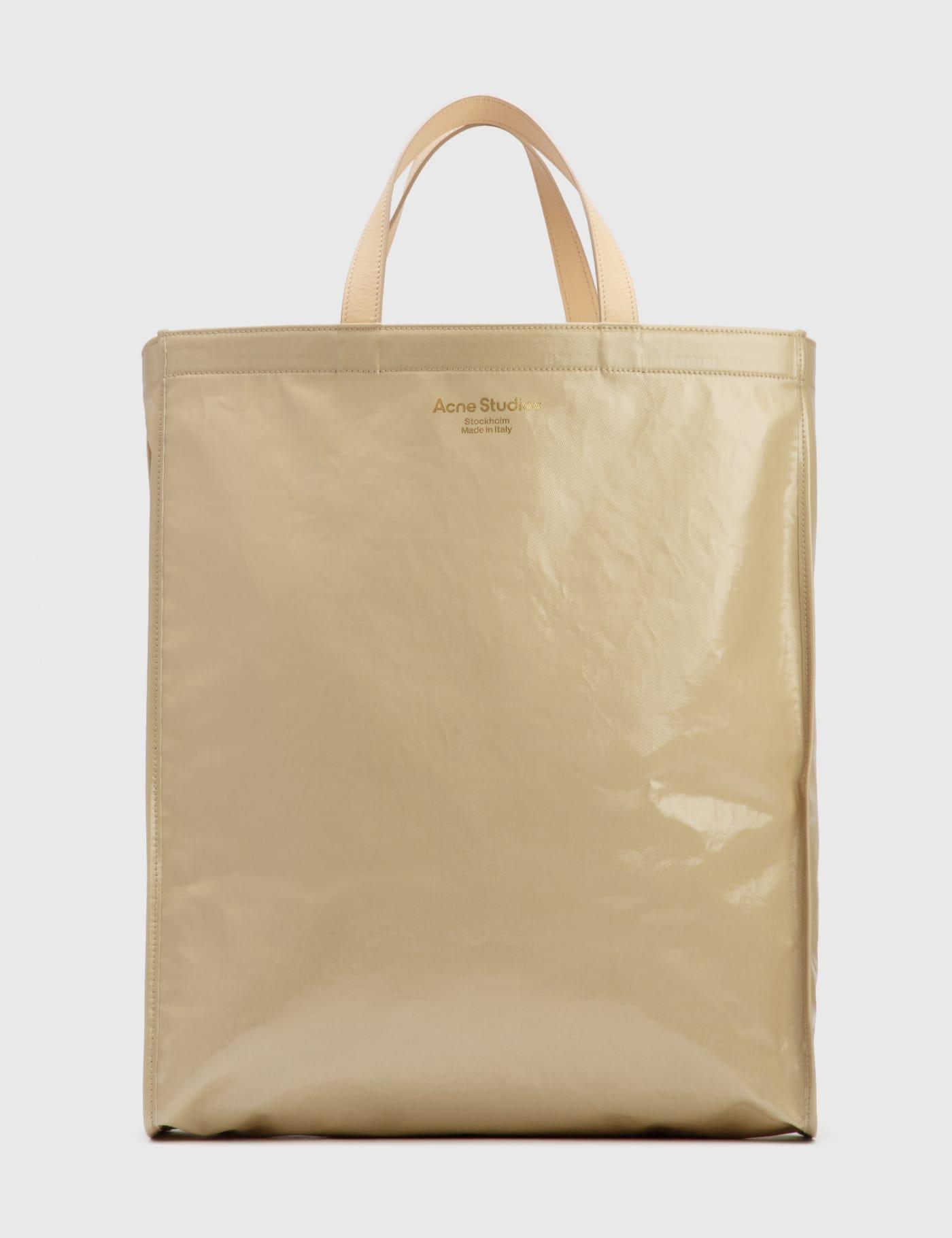 아크네 스튜디오 Acne Studios Audrey Solid Tote Bag