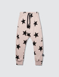 NUNUNU Star Baggy Pant Picture