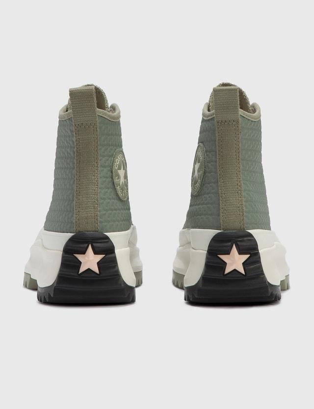 Converse Run Star Hike Light Field Surplus/crimson Tint/egret Women