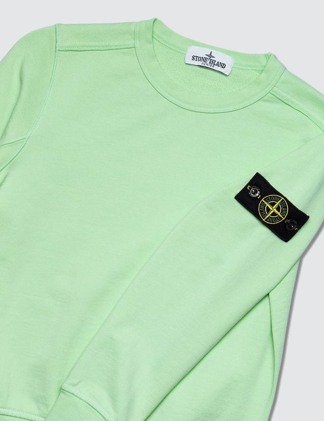 Stone Island Kids Sweatshirt